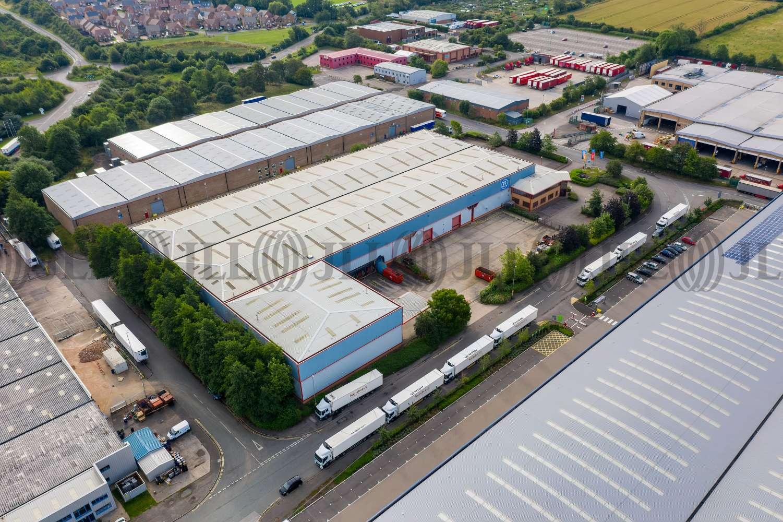 Industrial Northampton, NN6 7SL - ZF Services - 09