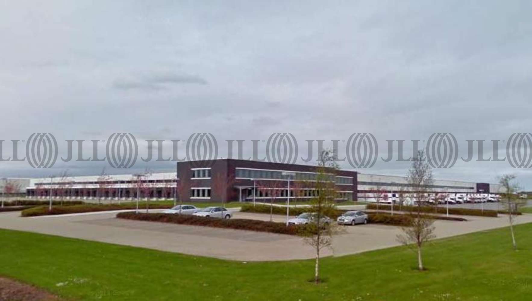 Sale, J4M8 Business Park, Bathgate, EH48 2EA | JLL