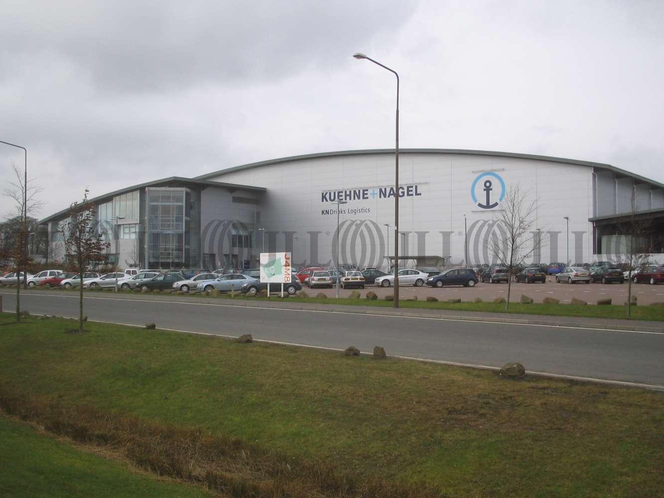 Industrial Bathgate, EH48 2EA - J4M8 Business Park - 507