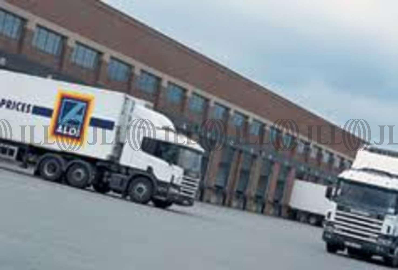 Industrial Bathgate, EH48 2EA - J4M8 Business Park
