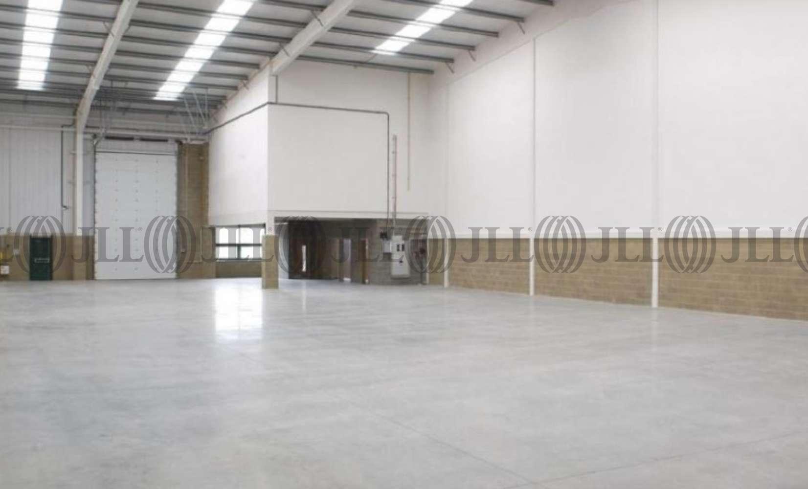 Industrial Guildford, GU1 1RU - Unit 2 & 3, Cobbett Park