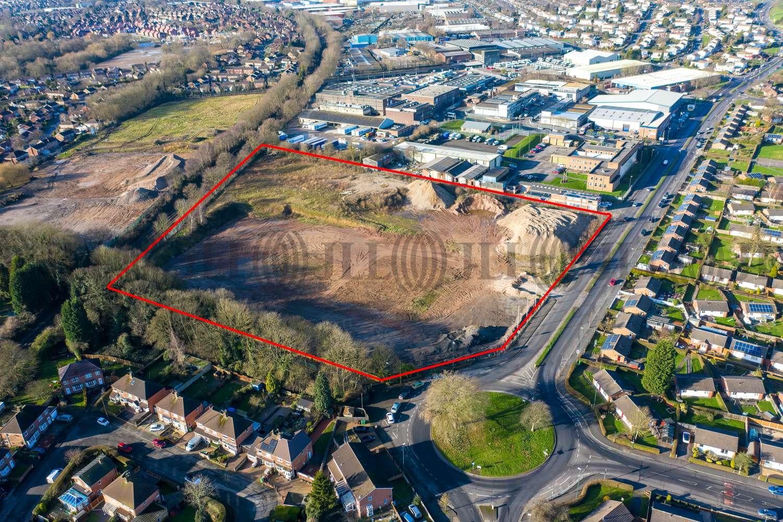 Industrial Nottingham, NG8 3JA - Former Chromoworks Ltd Site