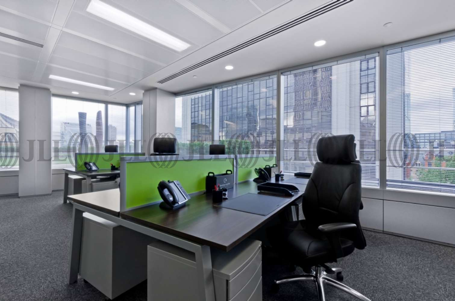 Serviced office London, EC2M 3XD - 99 Bishopsgate  - 578