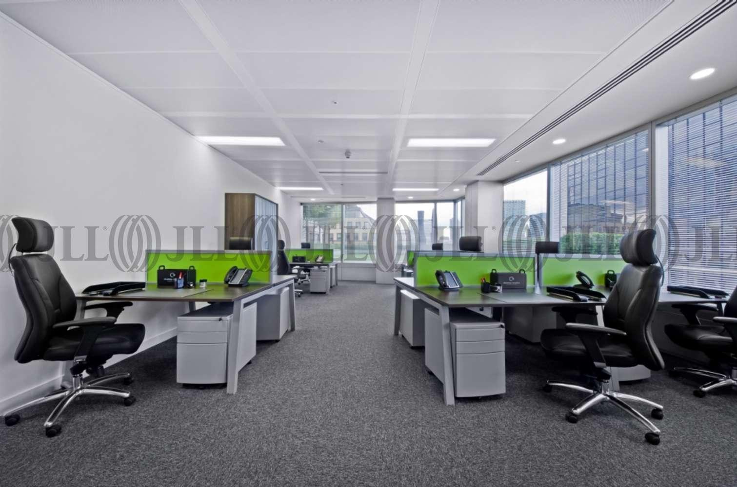 Serviced office London, EC2M 3XD - 99 Bishopsgate  - 582