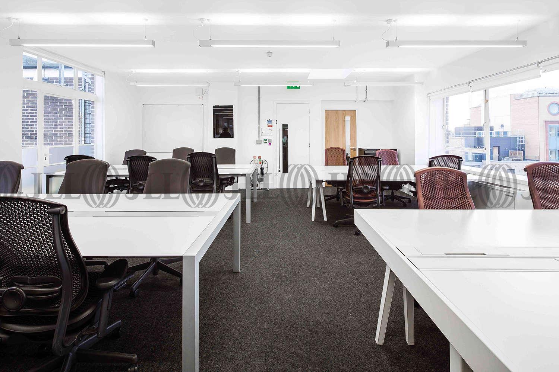 Office London, W1T 4HD - 43 Whitfield Street - 95618