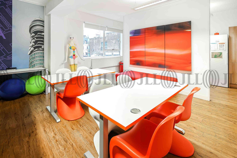 Office London, W1T 4HD - 43 Whitfield Street - 95619