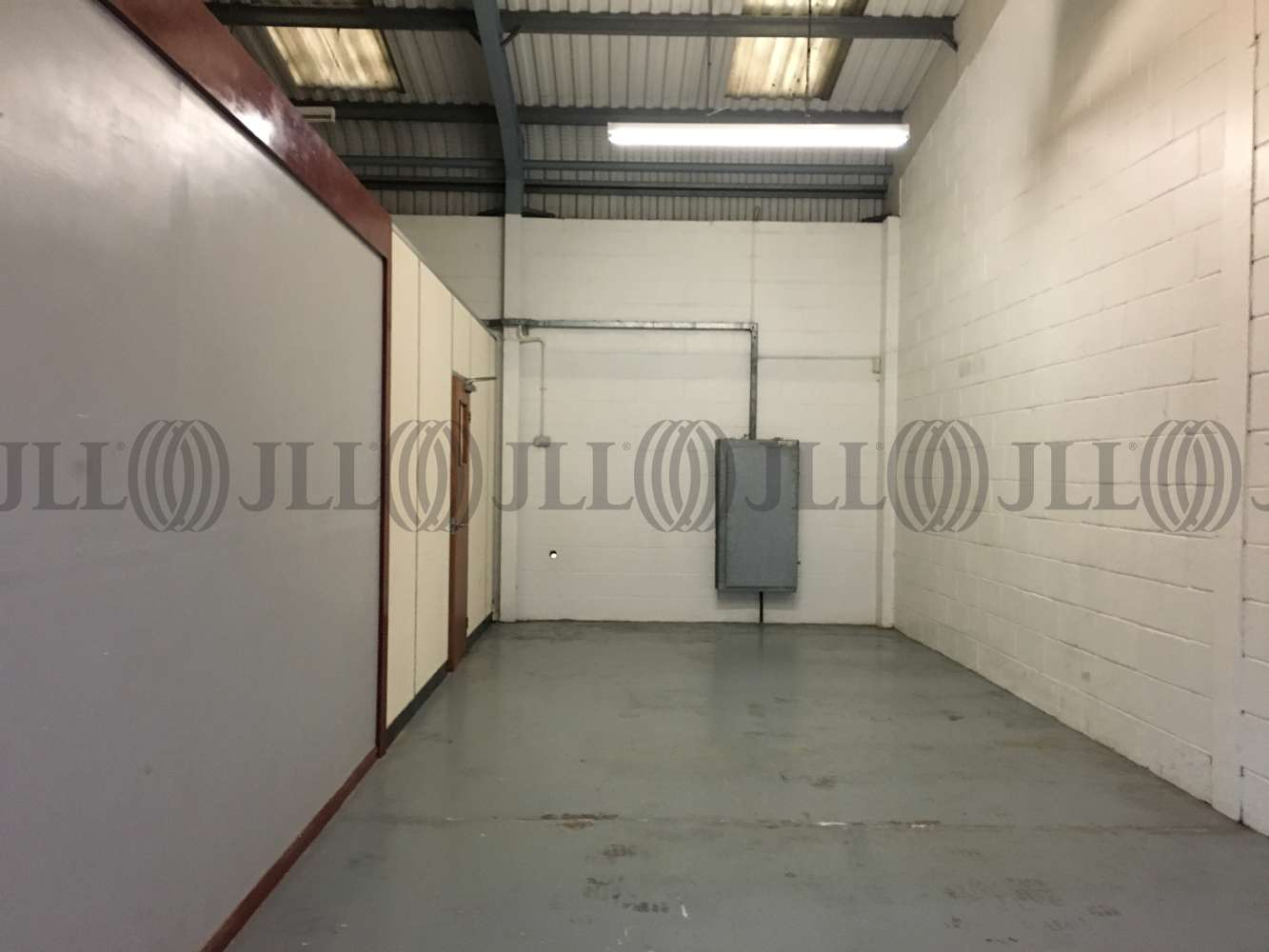 Industrial Cardiff, CF24 5JR - Unit 8, Swift Business Centre - 4215