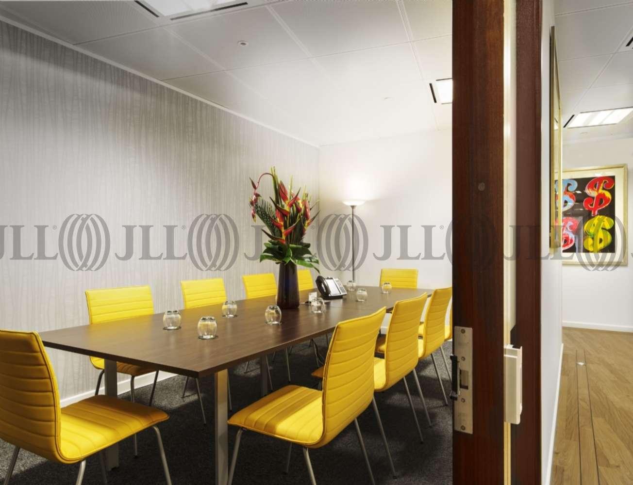 Serviced office London, EC2V 7BB - 60 Gresham Street - 982