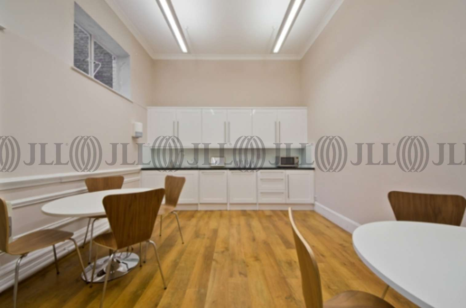 Serviced office London, W1W 5DT - 4 Devonshire Street - 311