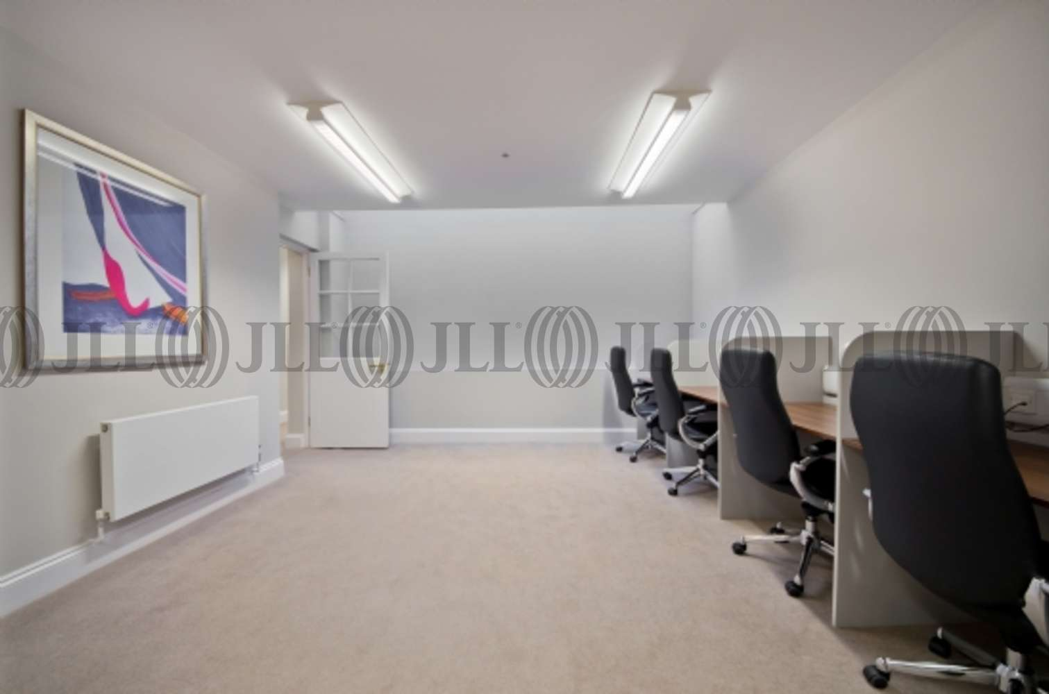 Serviced office London, W1W 5DT - 4 Devonshire Street - 390