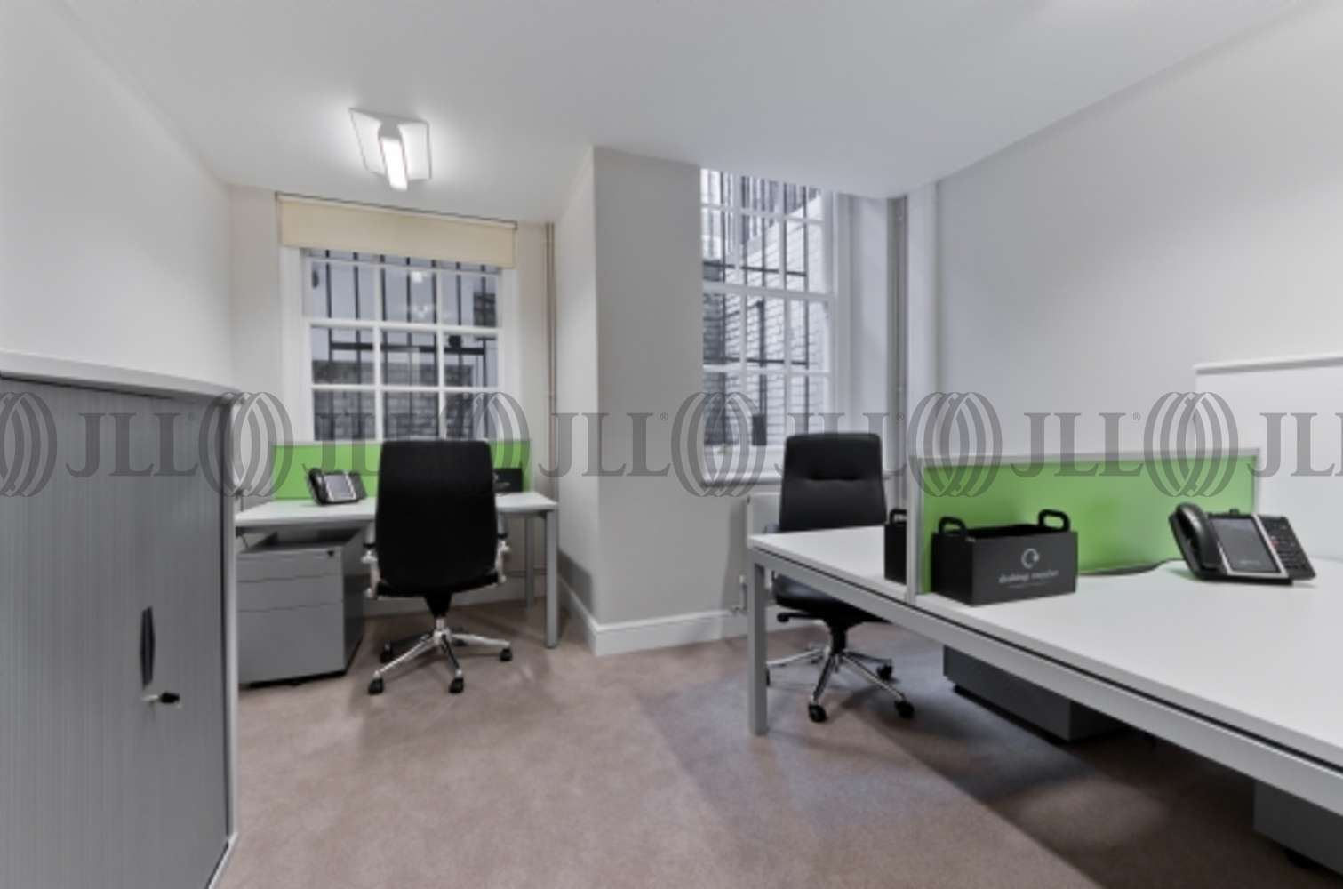 Serviced office London, W1W 5DT - 4 Devonshire Street - 393
