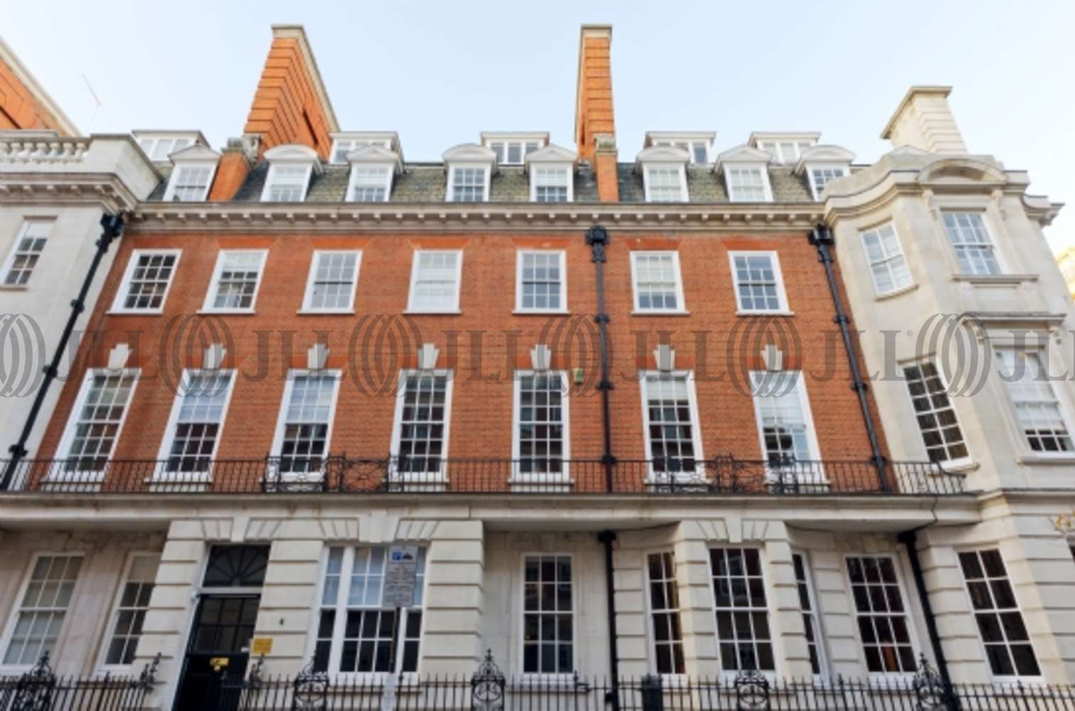 Serviced office London, W1W 5DT - 4 Devonshire Street - 387