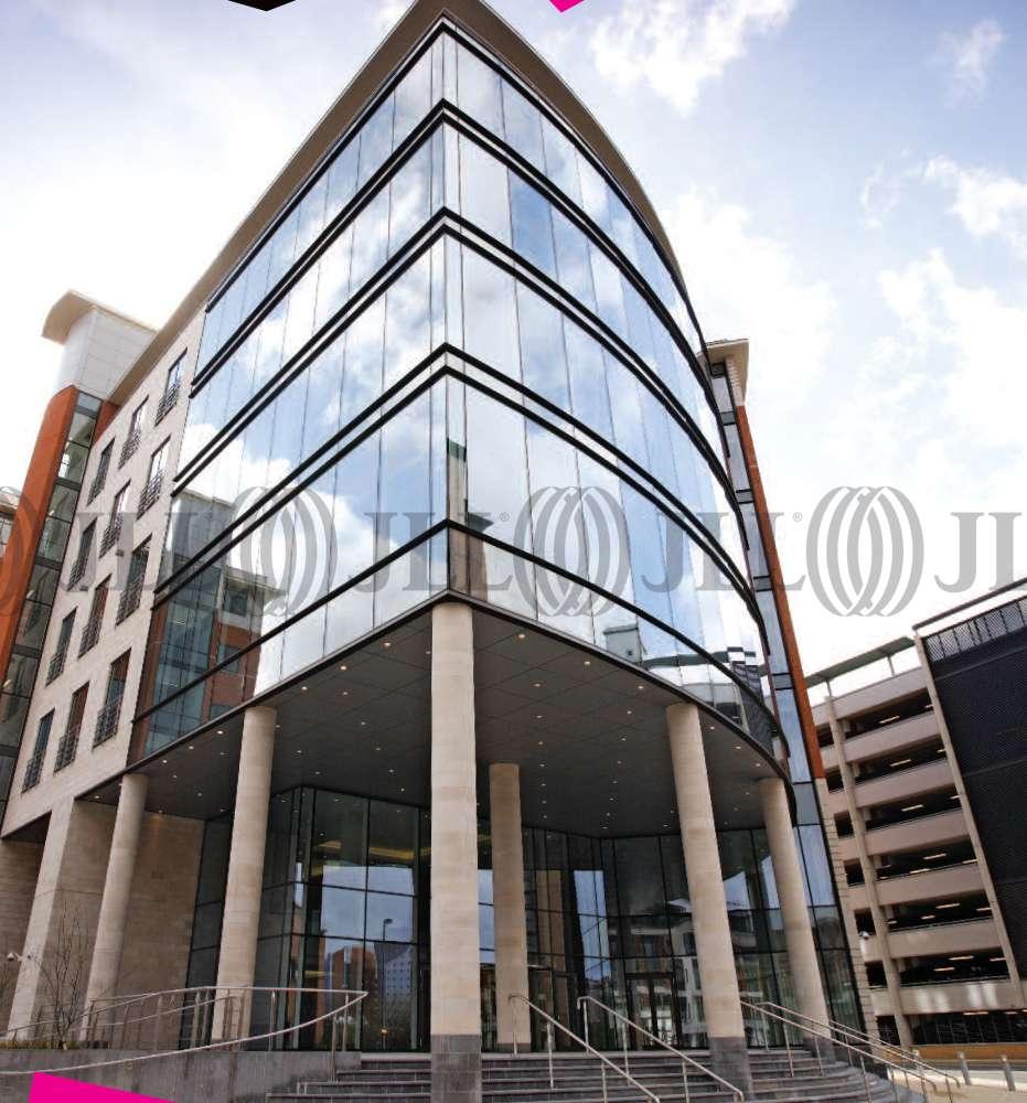 Office Leeds, LS1 4AP - 2 Wellington Place