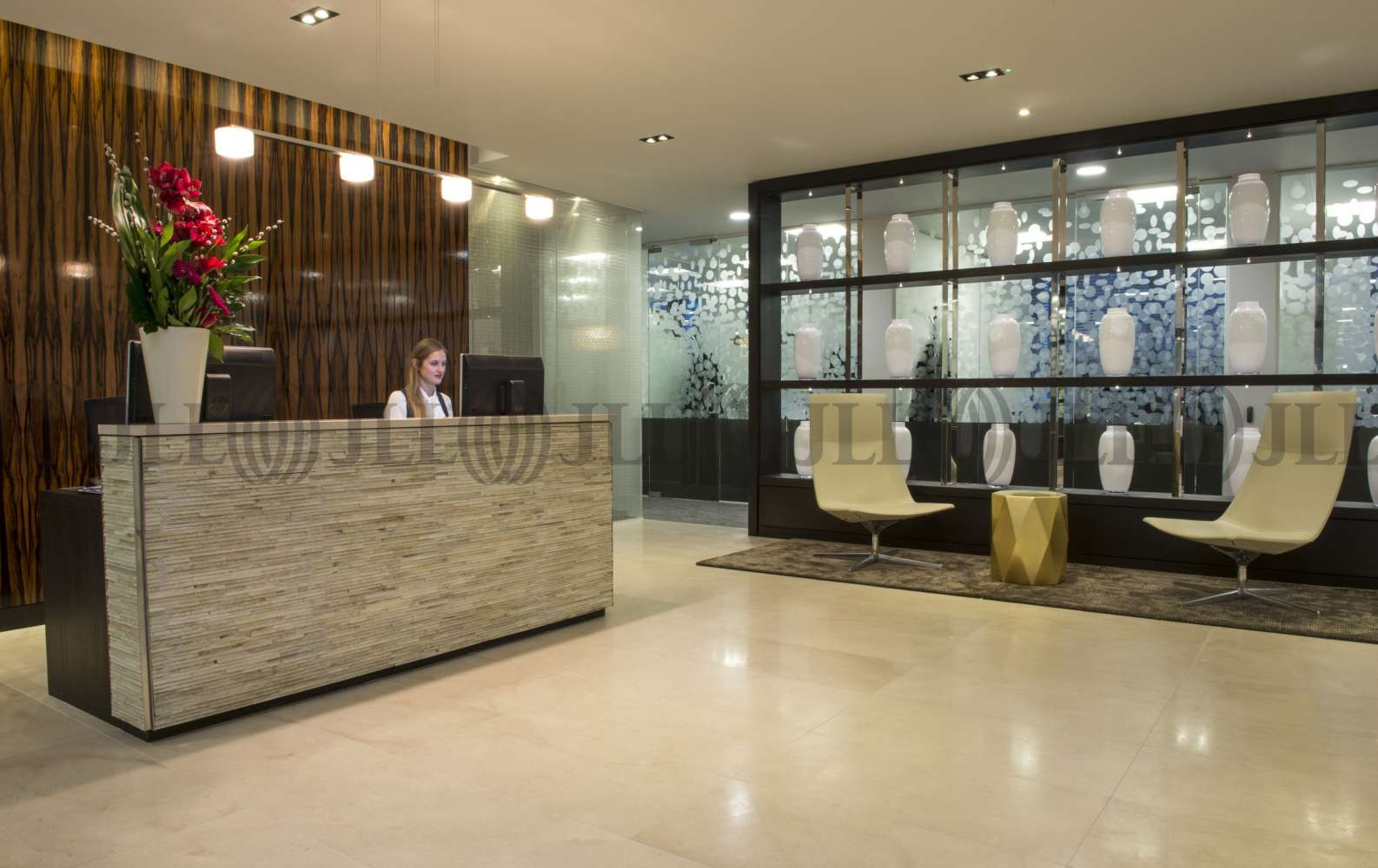 Serviced office London, W1S 4FF - 48 Dover Street  - 43674
