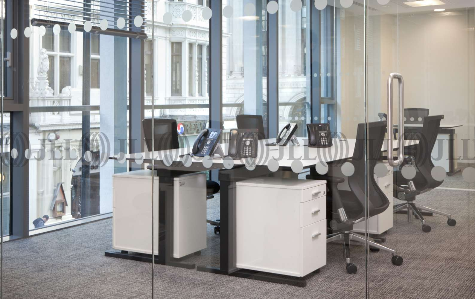 Serviced office London, W1S 4FF - 48 Dover Street  - 6