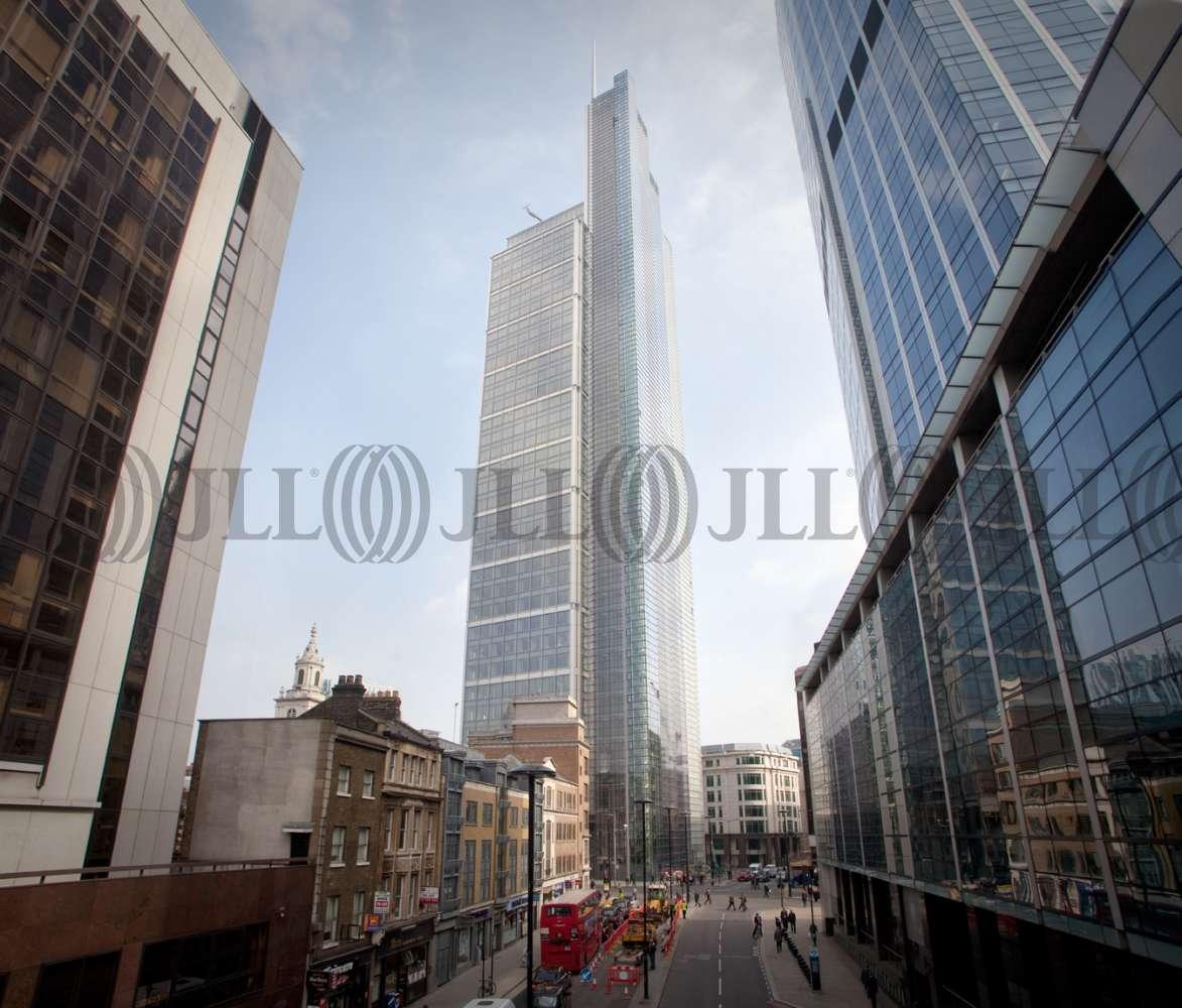 Serviced office London, EC2N 4AY - Salesforce Tower - 7421