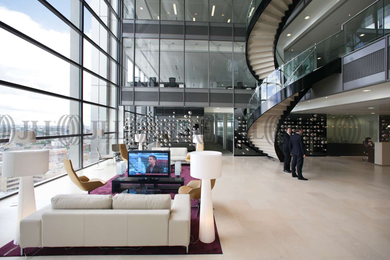 Serviced office London, EC2N 4AY - Salesforce Tower - 5928