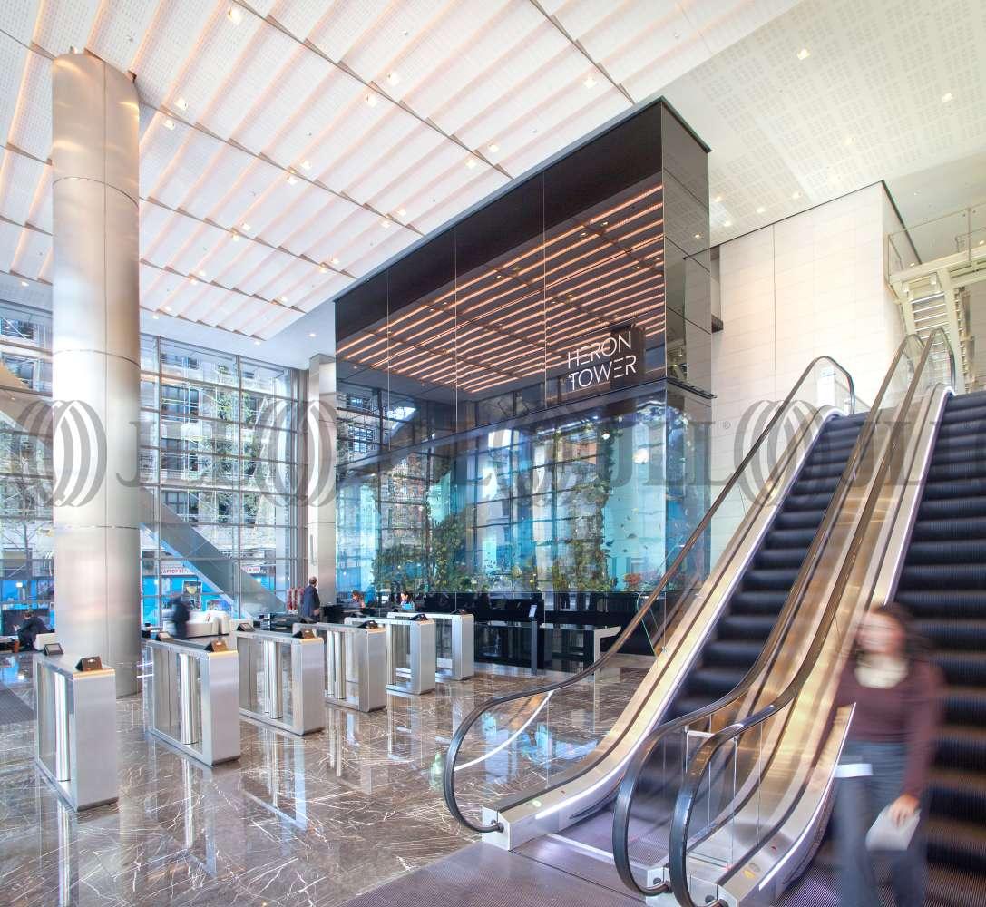 Serviced office London, EC2N 4AY - Salesforce Tower - 1511