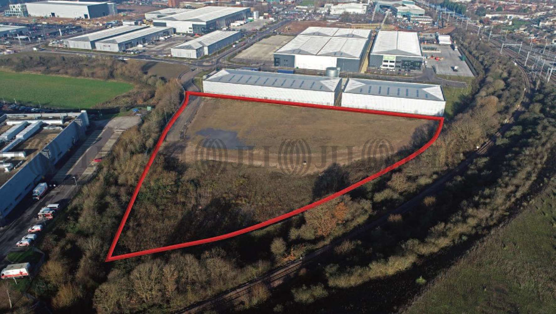 Industrial Bristol, BS34 6FE - Plot H2 Horizon 38 - 95922