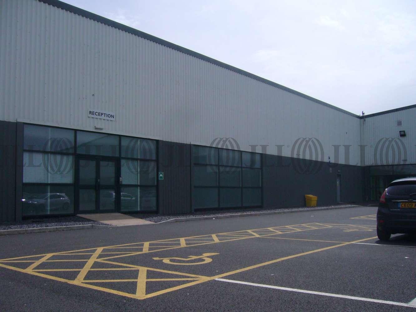 Industrial Cardiff, CF24 5EN - Unit 5A, Trident Industrial Park - 1050691
