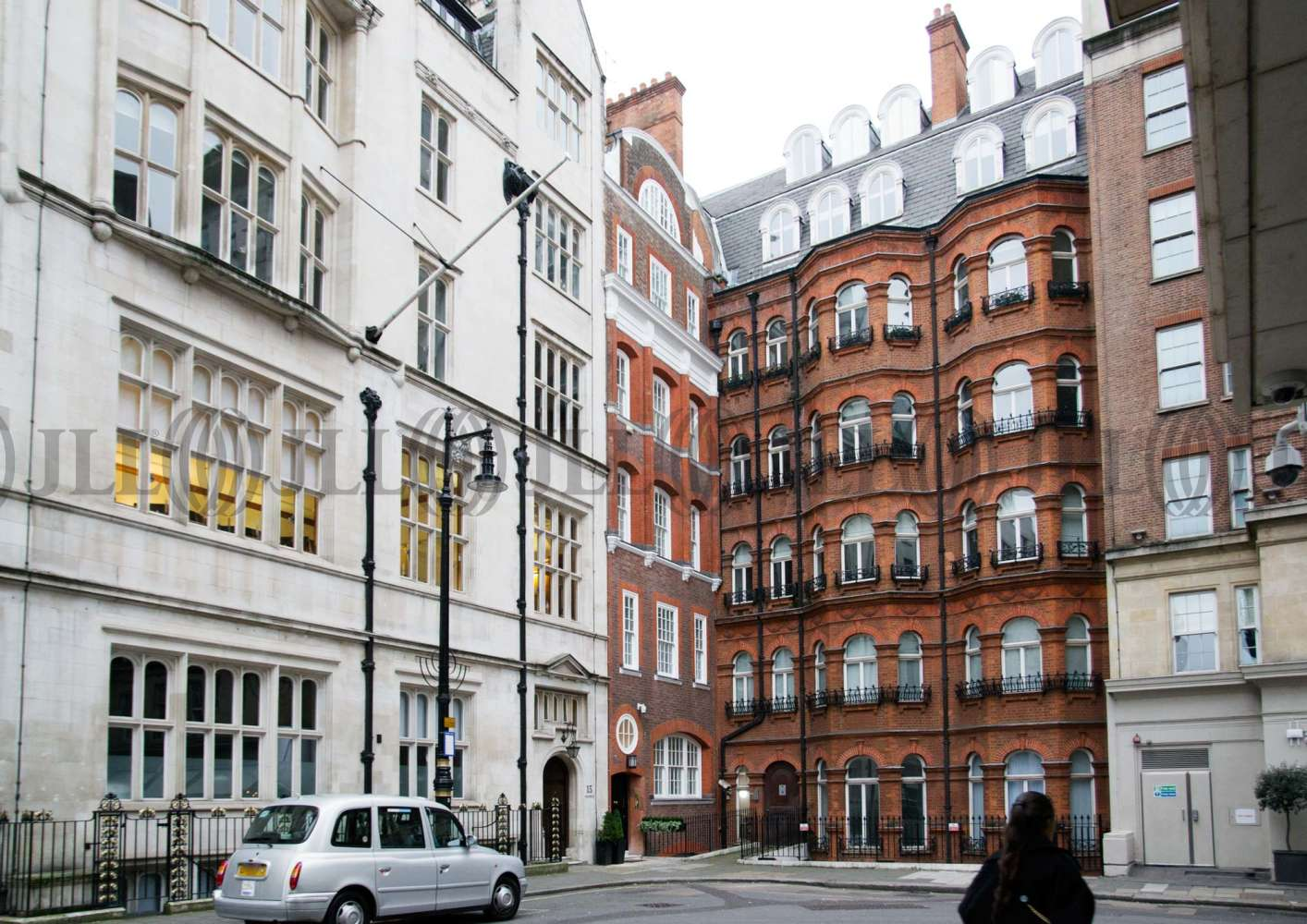 Serviced office London, W1J 8PE - 65 Curzon Street