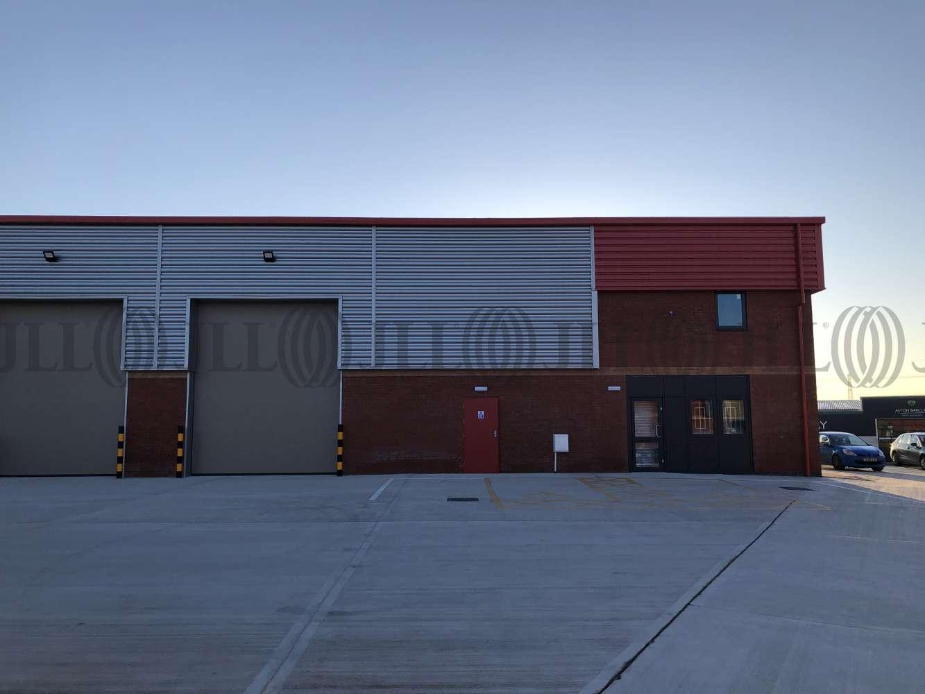 Industrial Normanton, WF6 1FS - Unit 3 Corinium 62