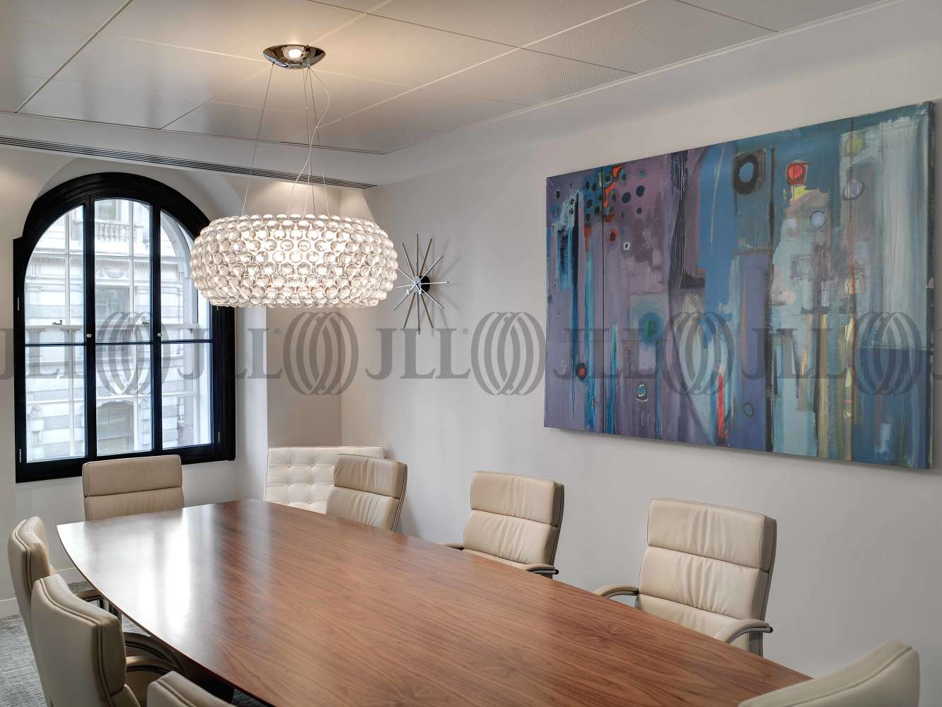 Serviced office London, EC3V 9HD - 4 Lombard Street  - 4