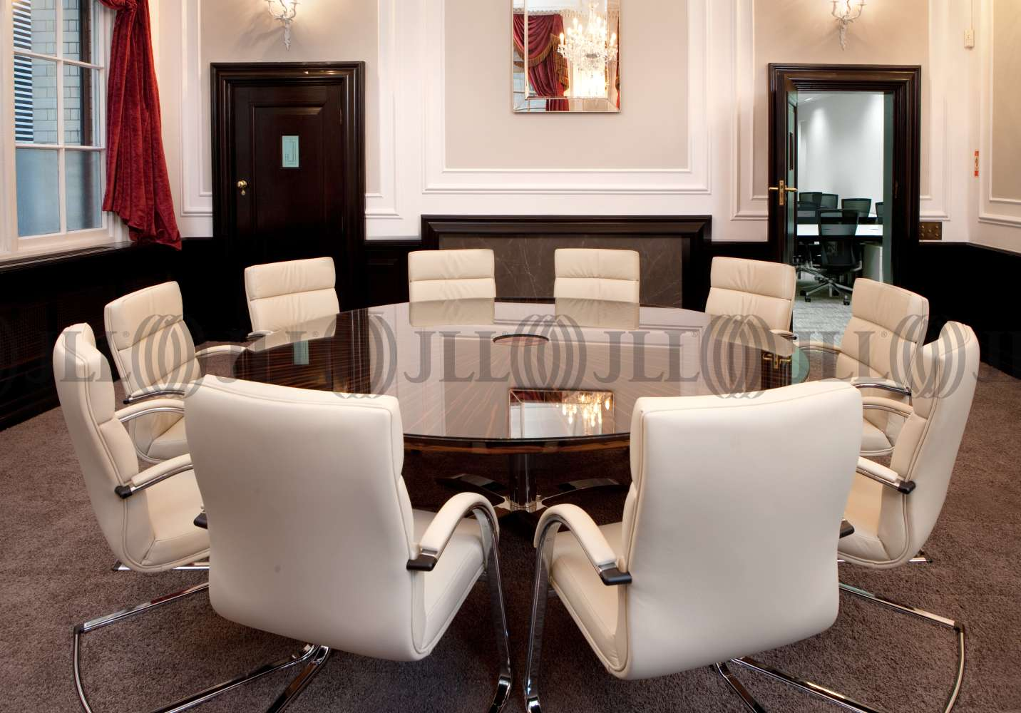 Serviced office London, EC3V 9HD - 4 Lombard Street  - 5728