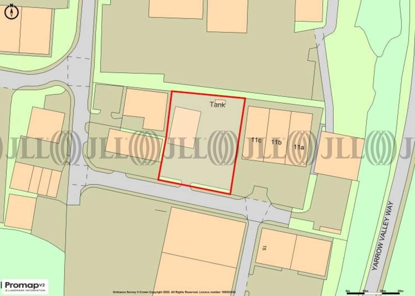Industrial Chorley, PR7 1NH - 1-2 Ackhurst Road - 6