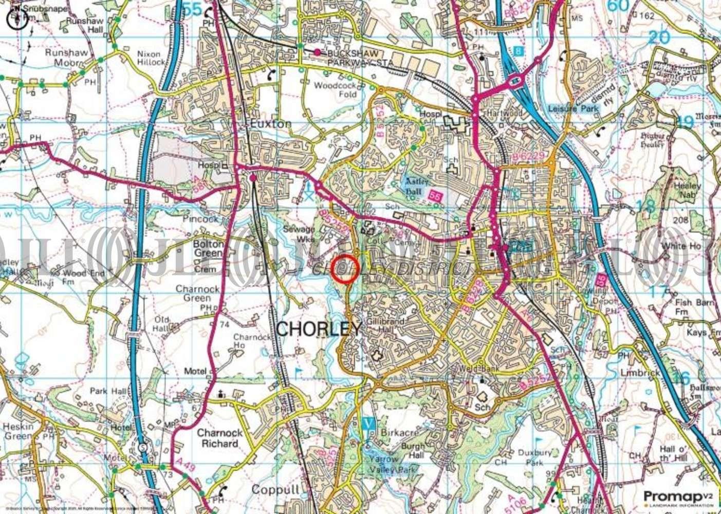 Industrial Chorley, PR7 1NH - 1-2 Ackhurst Road - 5