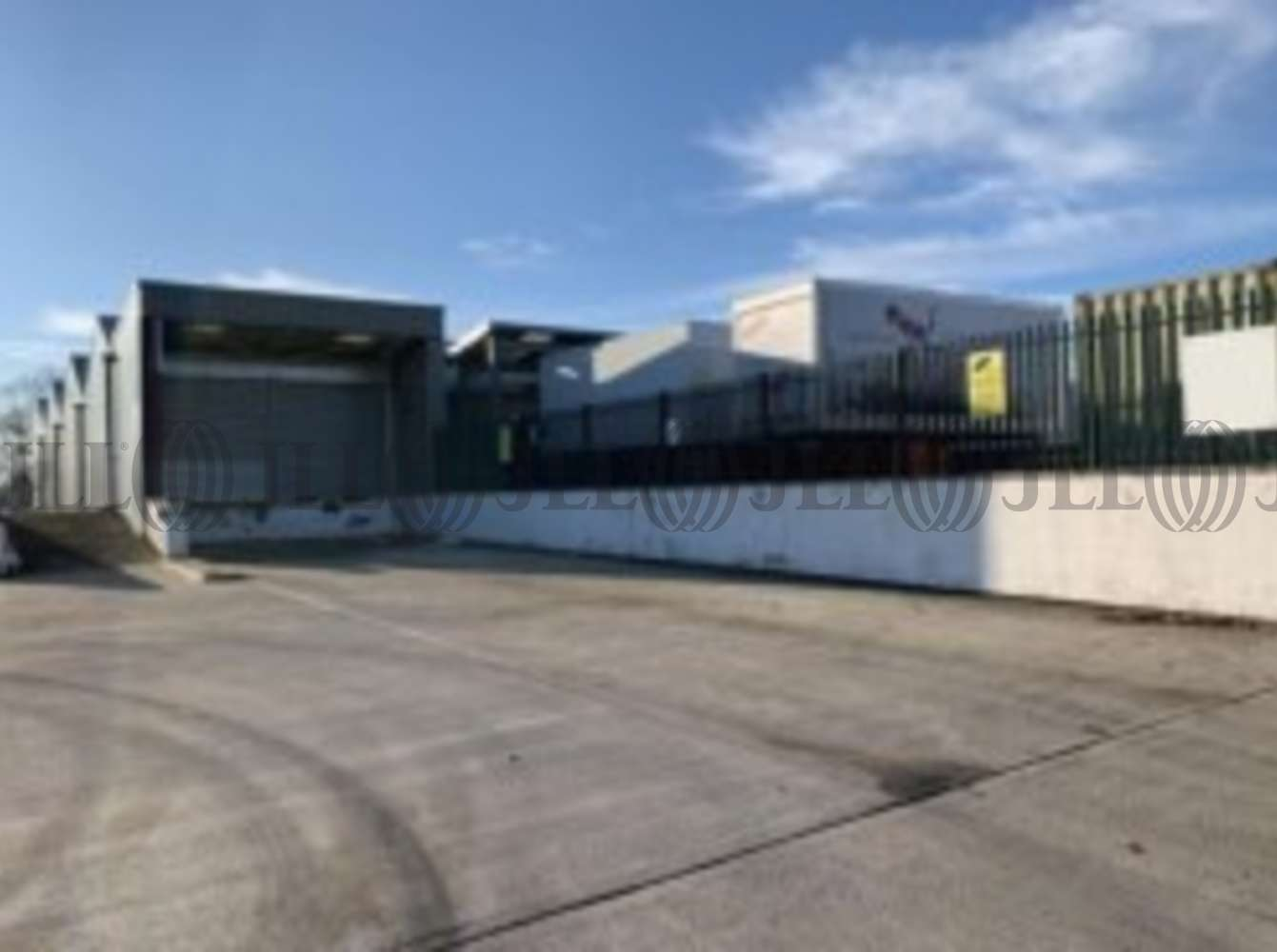 Industrial Wetherby, LS23 7EG - Unit 521 Thorp Arch Estate