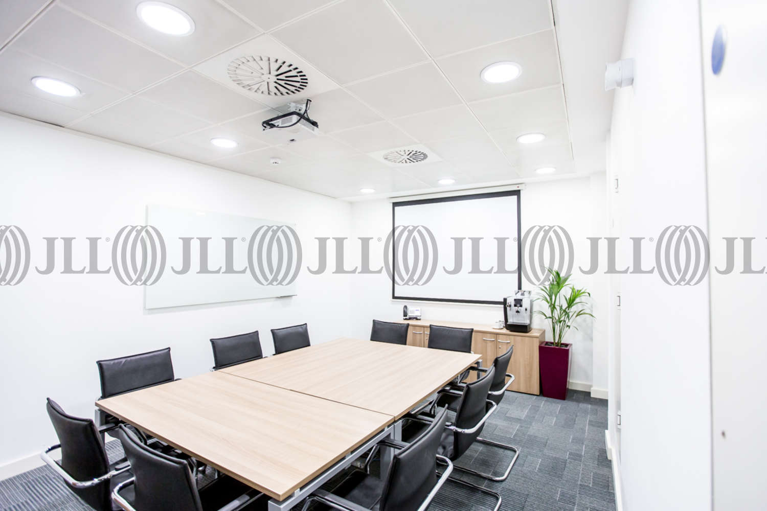 Serviced office London, WC1V 6BX - 16 High Holborn  - 23222