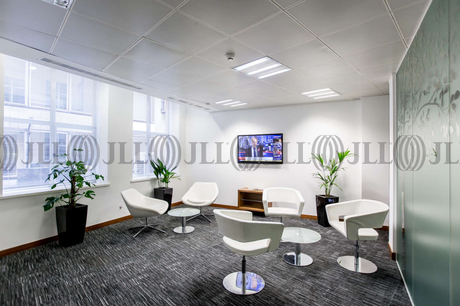 Serviced office London, WC1V 6BX - 16 High Holborn
