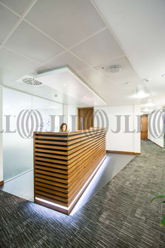 Serviced office London, WC1V 6BX - 16 High Holborn  - 23225
