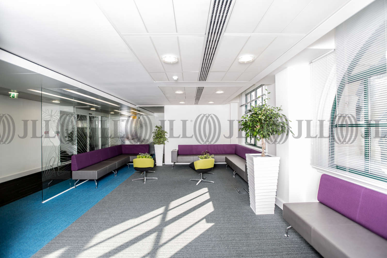 Serviced office London, WC2A 1LG - 5 Chancery Lane  - 2