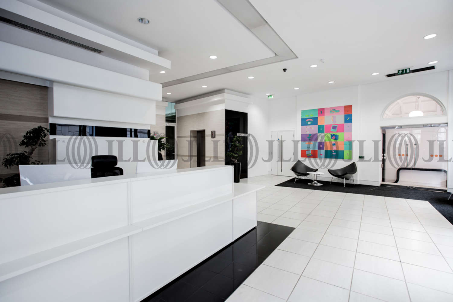 Serviced office London, WC2A 1LG - 5 Chancery Lane  - 23214