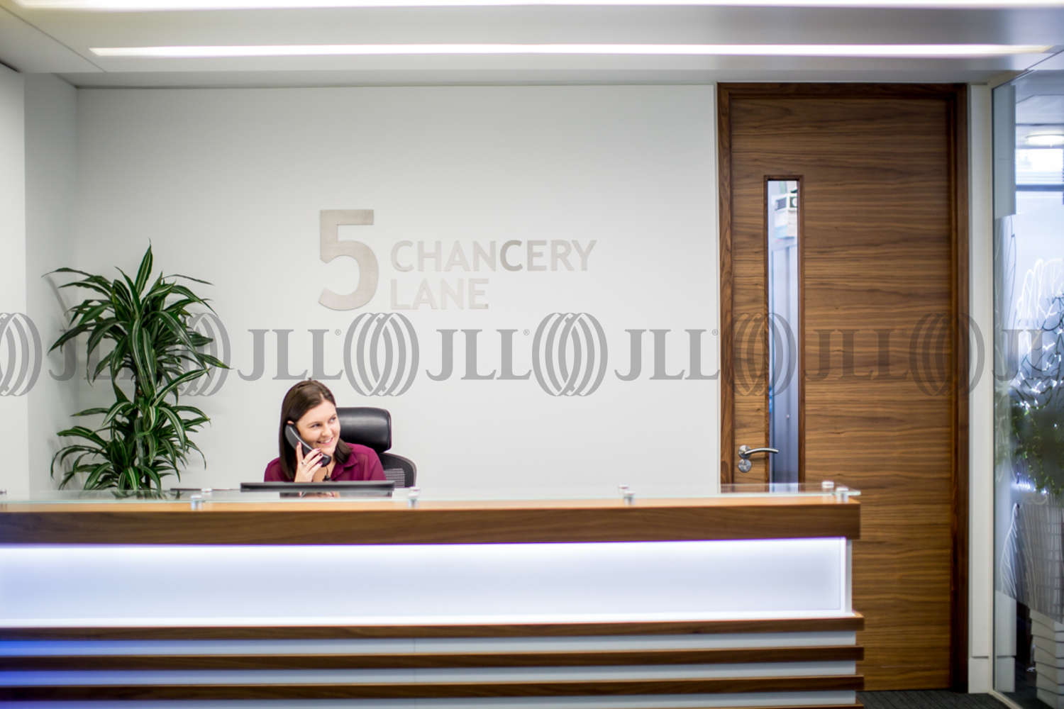 Serviced office London, WC2A 1LG - 5 Chancery Lane  - 23217