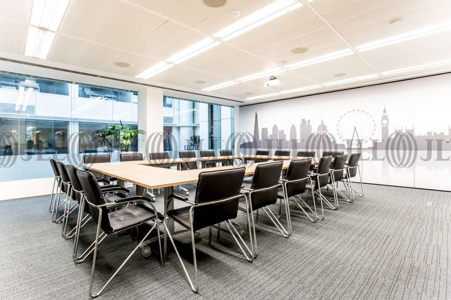 Serviced office London, WC2A 1LG - 5 Chancery Lane  - 23218