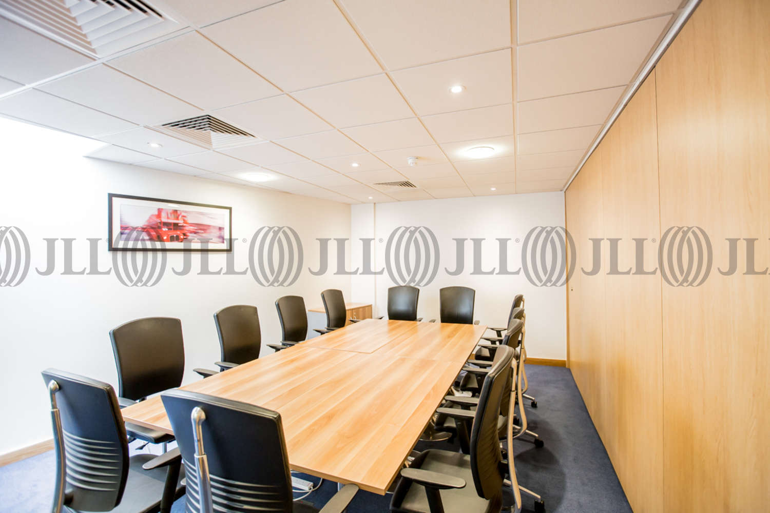 Serviced office London, SW18 4AW - 1-9 Hardwicks Square  - 2