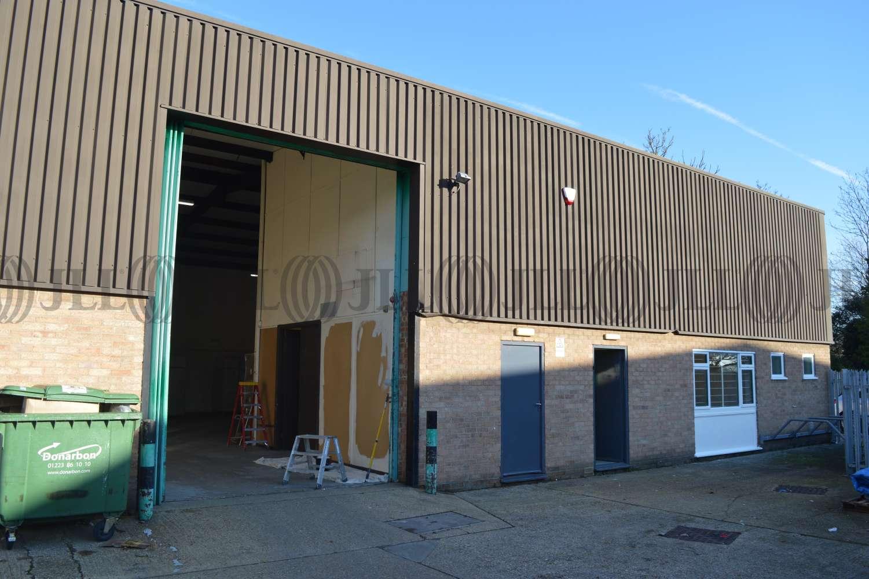 Industrial Cambridge, CB1 3EW - Unit 5, Coldhams Road Industrial  Estate
