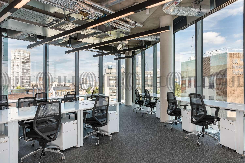 Serviced office London, SE1 6FP - Southwark - 5