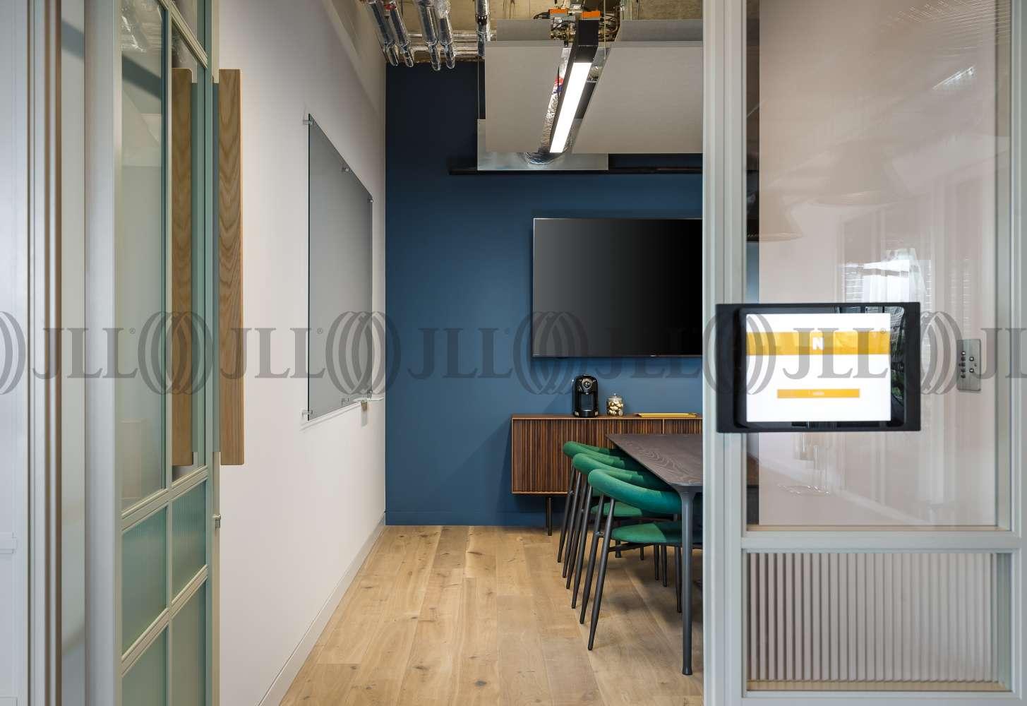 Serviced office London, SE1 6FP - Southwark - 2