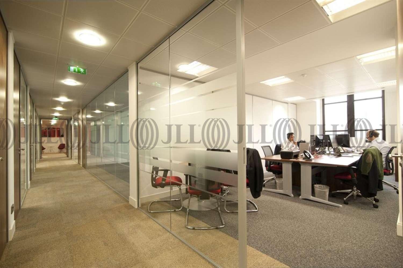 Serviced office London, EC2R 8DD - Becket House