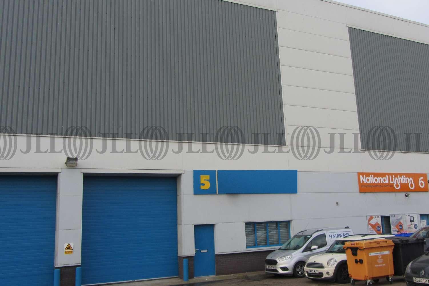 Industrial Basildon, SS14 3BZ - Unit 5, Yardley Business Park