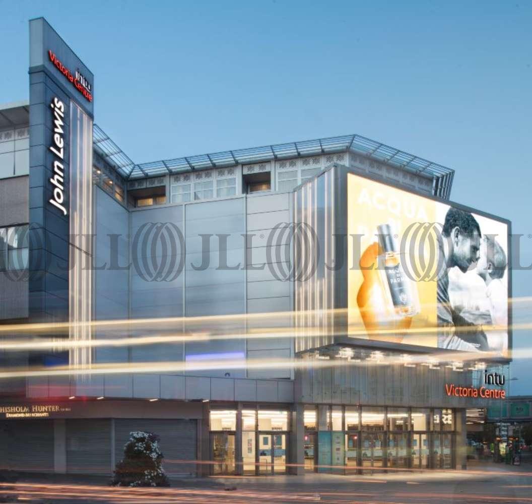 Retail shopping centre Nottingham, NG1 3QN - Intu Victoria Centre