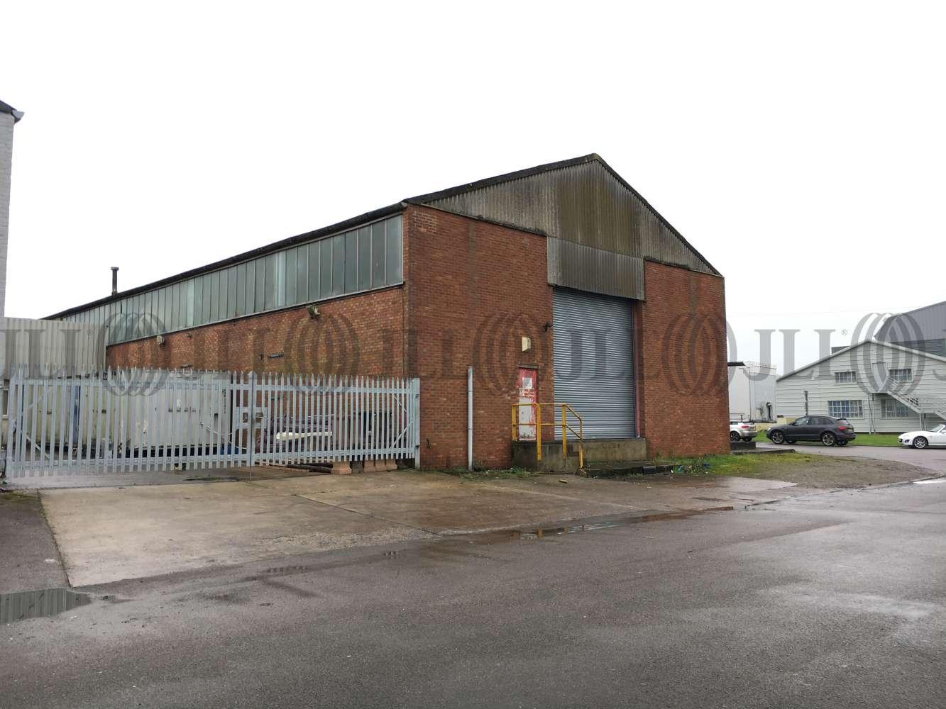 Industrial Bristol, BS16 9QH - Unit 8 Pucklechurch Trading Estate - 6433