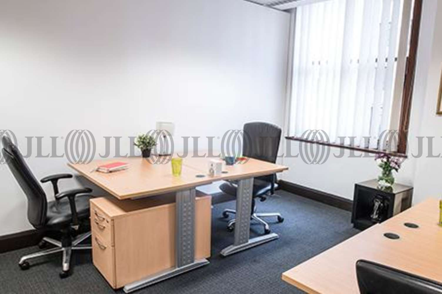 Serviced office London, SW1Y 5NQ - 100 Pall Mall  - 1
