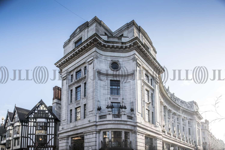 Serviced office London, W1B 5TR - Liberty House  - 002