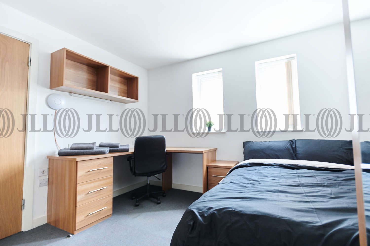 Student housing Manchester, M15 6NU - Boundary Lodge - 029