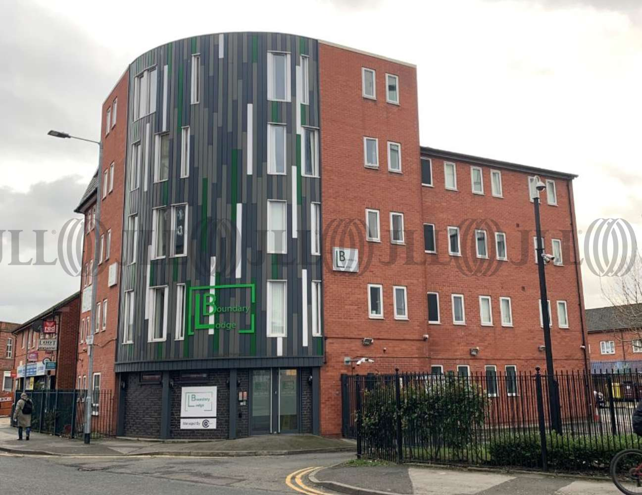 Student housing Manchester, M15 6NU - Boundary Lodge - 97341